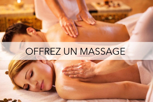 Bon cadeau - Prestige VIP SPA Luxury